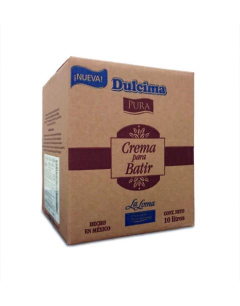 DULCIMA® CREMA PURA